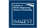 IMarEST Logo - Colour square