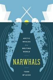 Narwhal book cover