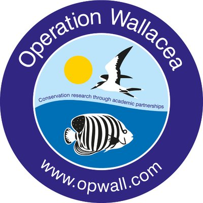 Operation Wallacea is a network of academics that runs research expeditions across the world.